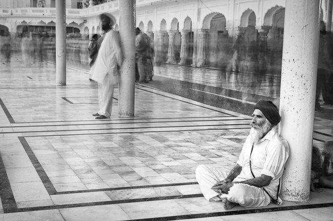 Amritsar Time Lapse