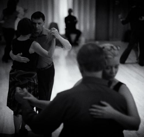 Argentine Tango Club of University of Utah