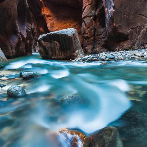 Photographing Waterfalls Part 1: Equipment