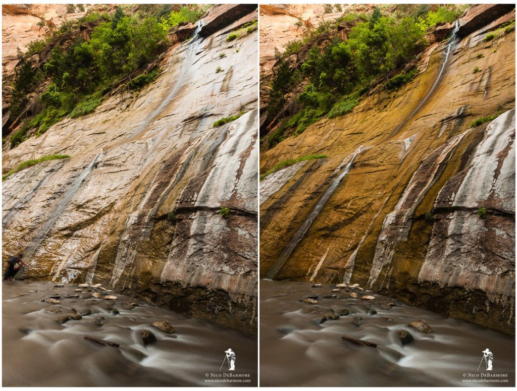 Polarizer Comparison Zion