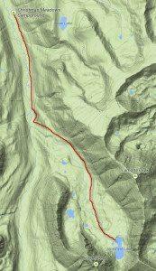 Amethyst Hike